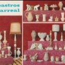 Postales: SARREAL, ALABASTROS DE SARREAL - FOTO COLOR RAYMOND - S/C. Lote 161282430