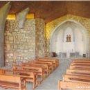 Postales: SARREAL, ERMITA DE SAN COSME Y SAN DAMIÁN, INTERIOR - FOTO COLOR RAYMOND Nº 1 - S/C. Lote 161282578