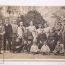 Postales: ANTIGUA POSTAL FOTOGRÁFICA ANIMADA - BALNEARIO SOLÁ, CALDAS / CALDES DE MONTBUI - PRINCIPIOS S. XX. Lote 161325470