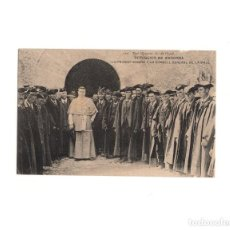 Postales: REPÚBLICA DE ANDORRA. EL PRINCEP SOBIRÀ Y LO CONSELL GENERAL DE LA VALL.. Lote 161690750