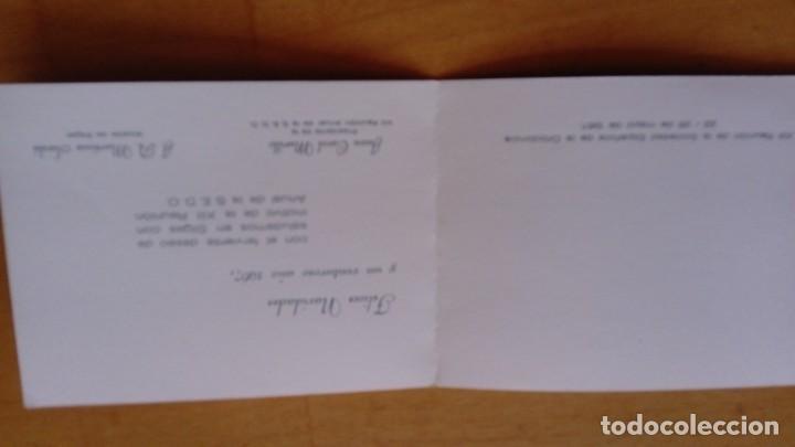 Postales: Postales - Invitación Sitges - Foto 6 - 162612162