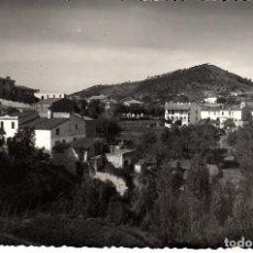 Postales: POSTAL FOTOGRAFICA ORRIUS - VISTA PARCIAL - FOTO GUELL - ARGENTONA. Lote 163753754