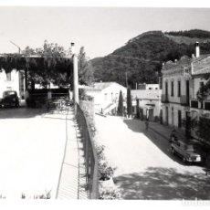 Postales: POSTAL FOTOGRAFICA CANYAMÁS - VISTA PARCIAL FOTOS SANCHO POSTAL NUEVA. Lote 163756358