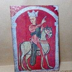 Postales: LOTE 9 POSTALES DEL ARTE ROMÁNICO CATALÁN (SIN CIRCULAR) - CATALUÑA - (AÑOS 70) BOHI - REF: 260/270. Lote 164147858