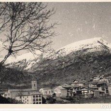 Postales: POSTAL FOTOGRÁFICA - GOSOL - SERRA DEL CADÍ FOTO GRIFÉ - POSTAL NUEVA . Lote 164240134
