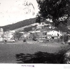 Postales: POSTAL FOTOGRAFICA DOSRIUS -VISTA PARCIAL FOTO A.GUELL -POSTAL CIRCULADA. Lote 164601490