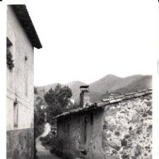 Postales: POSTAL FOTOGRAFICA DE ESPINELVES - POSTAL CIRCULADA. Lote 164603050