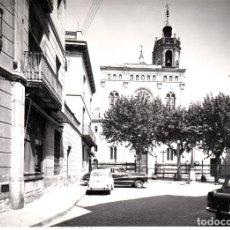 Postales: POSTAL FOTOGRAFICA DE MATARÓ -POSTAL NUEVA . Lote 164604586