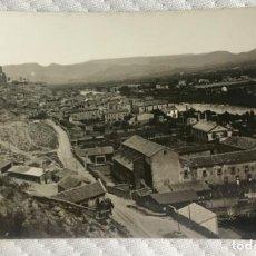 Postales: CERVERA LÉRIDA LLEIDA VISTA POSTAL FOTOGRAFICA FOT BRUNO RANDT SIN CIRCULAR NI DIVIDIR. Lote 164983082