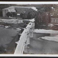 Postales: BALAGUER - N16 - ANTIGUO PUNTE DE SAN MIGUEL - EDITORIAL FOTOGRAFICA - CIRCULADA . Lote 165121070