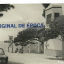 Postales: (PS-60394)POSTAL DE HOSPITALET DEL INFANTE-HOTEL RESTAURANTE INFANTE. Lote 165358290
