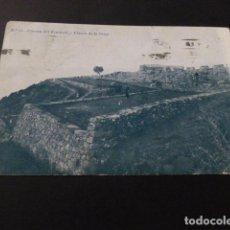 Postales: CUENCA DEL FRANCOLI BARCELONA VIVEROS DE LA PENA POSTAL SOCIEDAD AMIGOS DEL ARBOL 1928. Lote 165450782