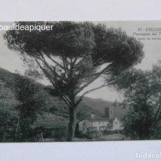 Postales: 15 COLLELL PARROQUIA DEL TORN. SIN CIRCULAR. CCTT. Lote 165491410
