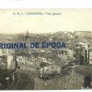 Postales: (PS-60396)POSTAL FOTOGRAFICA DE CARDONA-VISTA GENERAL.C.O.. Lote 165492542