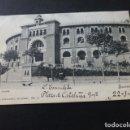 Postales: BARCELONA ARENAS. Lote 165790494