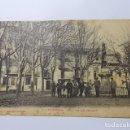 Postales: POSTAL. 3. PUIGCERDA.- PLAZA DE LOS HEROES. . Lote 165792222