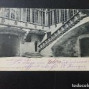 Postales: BARCELONA DIPUTACION PROVINCIAL EL PATIO. Lote 166056734