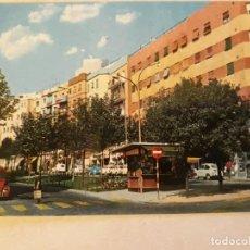 Postales: HOSPITALET LLOBREGAT COCHE. Lote 166119914