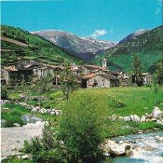 Postales: SETCASAS, VISTA GENERAL, GERONA. Lote 166124098
