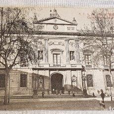 Postales: A.T.V. - 392 / TARRAGONA / CASAS CONSISTORIALES / SIN CIRCULAR NI ESCRIBIR / LEER. Lote 166481754