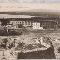 Postales: A.T.V. - 395 / TARRAGONA / PLAZA DE TOROS / SIN CIRCULAR NI ESCRIBIR / DE LUJO.. Lote 166521386