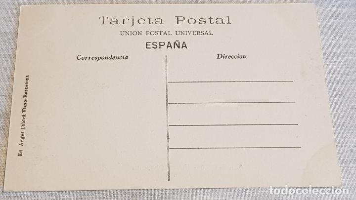 Postales: A.T.V. - 401 / TARRAGONA / CALLE DE LA UNIÓN / SIN CIRCULAR NI ESCRIBIR / DE LUJO. - Foto 2 - 166522438