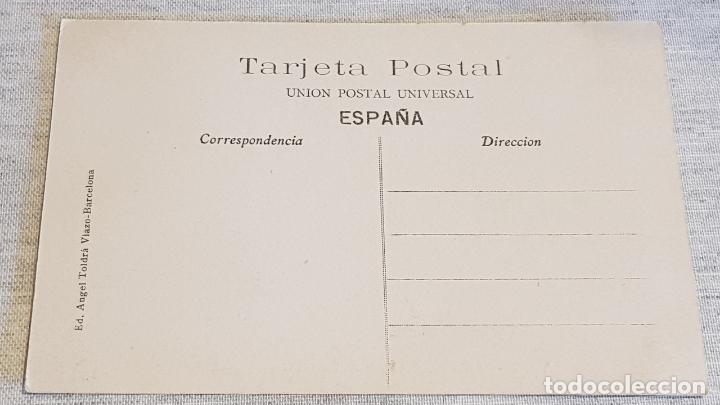 Postales: A.T.V. - 437 / REUS / PUENTE DE CAPELLANS / SIN CIRCULAR NI ESCRIBIR / DE LUJO - Foto 2 - 166550126