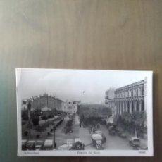 Postales: POSTAL BARCELONA ESTACION DEL NORTE. Lote 166566858