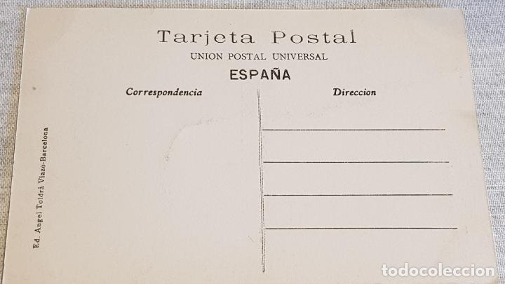 Postales: A.T.V. - 2172 / TARRAGONA / SEMINARIO PONTIFICIO / SIN CIRCULAR NI ESCRIBIR / DE LUJO. - Foto 2 - 166661910