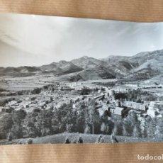 Postales: POSTAL SAN JUAN DE LAS ABADESAS VISTA PARCIAL. Lote 166690866