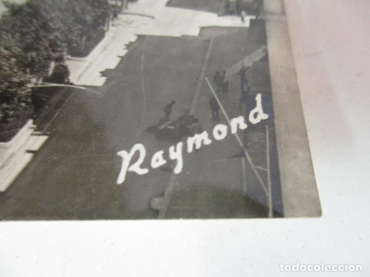 Postales: Postal Tarragona - Raymond - nº 1 - sin Circular - Foto 2 - 166812906