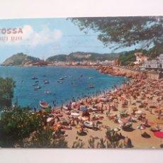 Postales: COSTA BRAVA: TOSSA DEL MAR.465.. Lote 166903929
