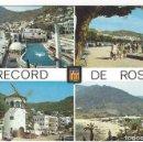 Postales: 5692 - RECORD DE ROSES. Lote 167707344