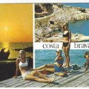 Postales: 4838 - COSTA BRAVA.. Lote 167708260