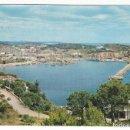 Postales: COSTA BRAVA - SAN FELIU DE GUIXOLS. SERIE 6 Nº 32.- VISTA GENERAL DE LA BAHIA. Lote 167709552
