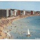 Postales: 11 SAN ANTONIO DE CALONGE (COSTA BRAVA).- PLAYA. Lote 167710668