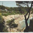 Postales: 3409 - SAN ANTONIO DE CALONGE (COSTA BRAVA).- CALA GODÓ. Lote 167711780