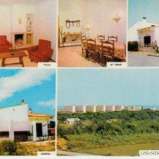 Postales: POSTAL TORROELLA DE MONTGRI - S.A.V. DIETER MUELLER - URBANIZACIÓN MASPINELL- ETC. -NUEVA- . Lote 167844220