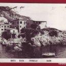 Postales: COSTA BRAVA - FORNELLS - BAGUR - PUIGNAU - 24. Lote 167953356