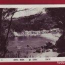 Postales: COSTA BRAVA - SA RIERA - BAGUR - PUIGNAU - 25. Lote 167953500