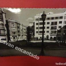 Postcards - TORTOSA. Plaza Alfonso XII - 168095388