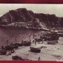 Postales: BLANES - LA PALOMERA - FOTO ROMANI. Lote 168135128