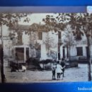 Postales: (PS-60567)POSTAL DE RUBI-PLAZA DE JOSE ANSELMO CLAVE. Lote 168356596