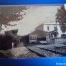 Postales: (PS-60565)POSTAL DE RUBI-ESTACION. Lote 168356820
