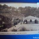 Postales: (PS-60549)POSTAL DE LA FLORESTA(S.CUGAT DEL VALLES)-VISTA DEL APEADERO.GUILERA. Lote 168358232