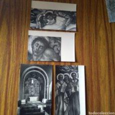 Postales: LOTE POSTALES SANT SEBASTIA DE MONTMAYOR. Lote 168449670