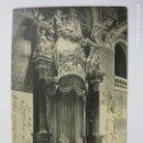 Postales: BARCELONA-PALACIO REAL-TRONO-13-ROISIN-VER FOTOS-(60.553). Lote 168508224