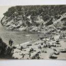 Postales: TOSSA DE MAR-CAMPING POLA-LA PLAYA-7-ZERKOWITZ-VER FOTOS-(60.559). Lote 168509384