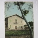 Postales: SAN GINES DE VILASAR-FINCA PARTICULAR-FOT·FRANCH-VER FOTOS-(60.568). Lote 168510648
