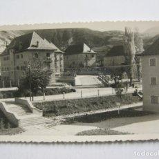 Cartes Postales: PONT DE SUERT-POSTAL FOTOGRAFICA-VER FOTOS-(60.613). Lote 168623528
